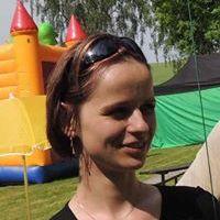 Ivana Matysková