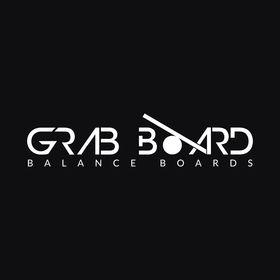 Grab Board • Balance Boards