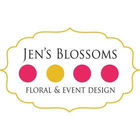 Jen's Blossoms