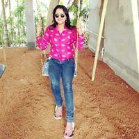 Sreya Mitra