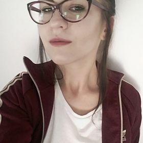 Justyna Burkiewicz
