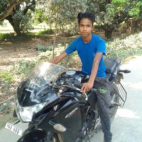 Smiley Bikash