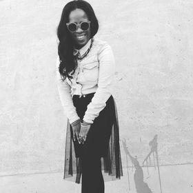 Janine Maphunye