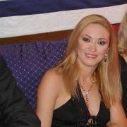 Vivian Dramytinos