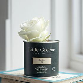 The Little Greene Paint Company