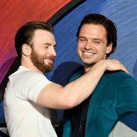 Bucky [attach] Steve