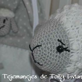 Los Tejemanejes de Toñy Liviano