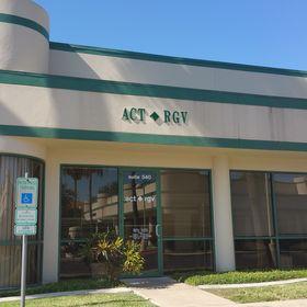 ACT*RGV Alternative Certification