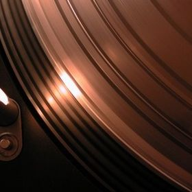 Audiowerker Vinyl Recording