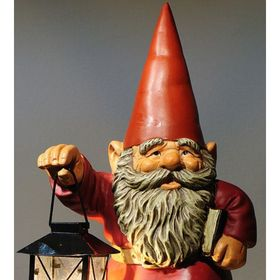 The Gnome King