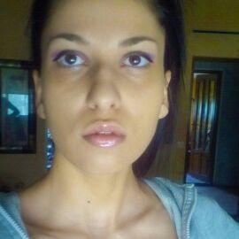 Tiana Francesca Burcea