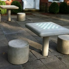 Concrete Classics