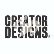 Creator Designs Screen Printing & Embroidery