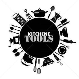 Kitchene Tools