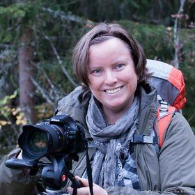 Camilla Bergland