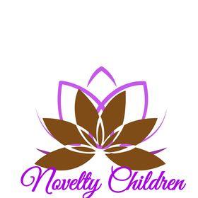 Novelty Children Clothing Store