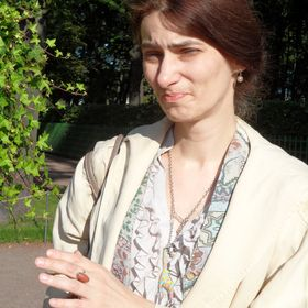 Eлена Михайлова