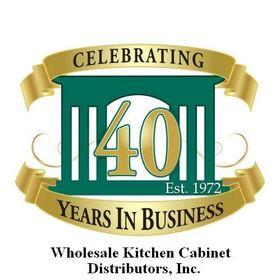 Wholesale Kitchen Cabinet Distributors, Inc.