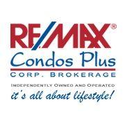 RE/MAX Condos Plus