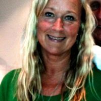 Jeanette Haglund