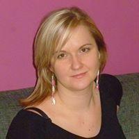 Lucie Halfarová