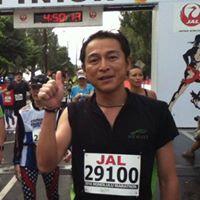 Hiroshi Iwai