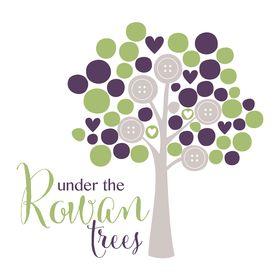 Under the Rowan Trees