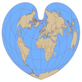 Geospatial Metadata