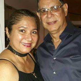 Moira Ricord de Hernández