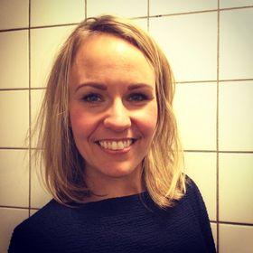 Mette Bøgh Burlin