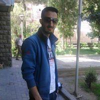 Ibrahem Saeed