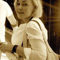 Марина Лисунова