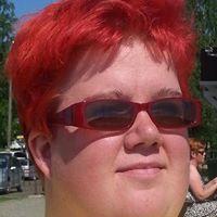 Heidi Ranta