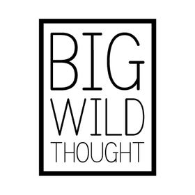 Big Wild Thought (bigwildthought) – Profile | Pinterest