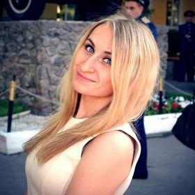 Наталья Меняева