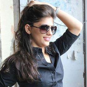 Tisha Shah