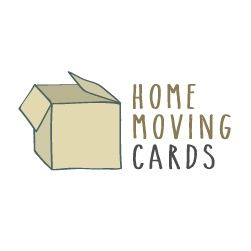 Home Moving Cards