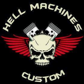 Hell Machines Custom