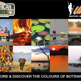Umkulu safari and canoe trails