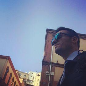 Dimitris Sov