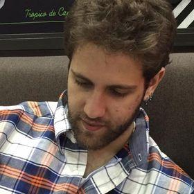 Erick Nascimento