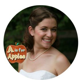 Elyse Rhodes {A is for Apples}