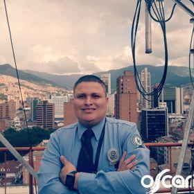 Oscar Velasquez