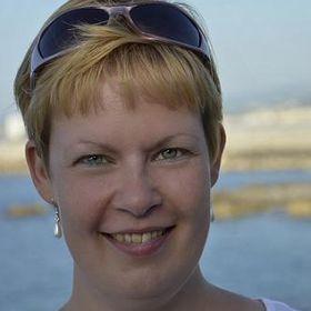Lotte Vlootman