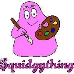 Squidgything