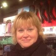 Annelie Lindström