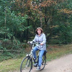 Anja Dijkmans