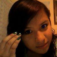 Lizeth Castañeda Gomez