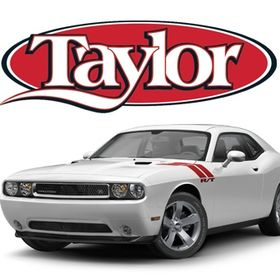 High Quality Taylor Chrysler Dodge Jeep Ram