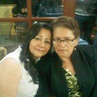 Martha Hernandez Aldana